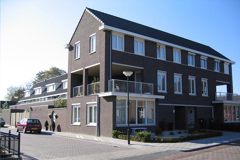 Appartementen en woningen Moergestel Bokkenbroek 2
