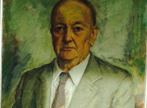 Goris Janssen, portretschilderij van de 2e generatie