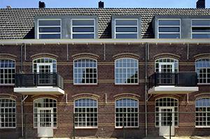 Janssen Aannemers Schoenfabriek Dongen 7