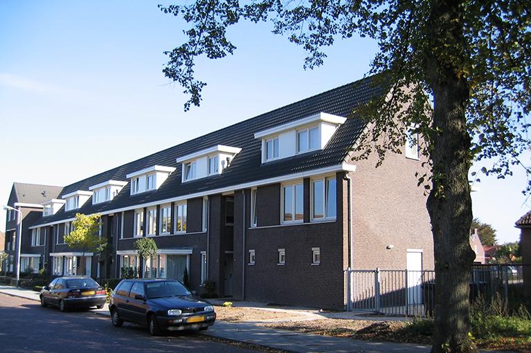 Appartementen en woningen Moergestel Bokkenbroek 1