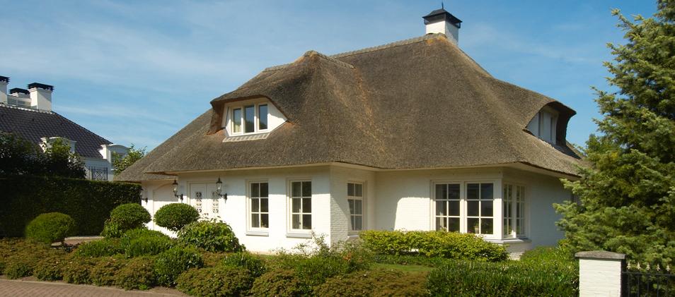 Janssen Aannemers villa